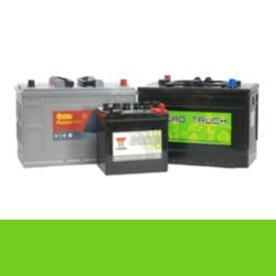 Akumulatory rolnicze oraz do maszyn budowlanych
